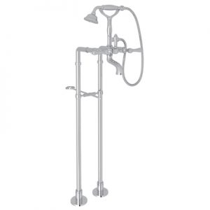ROHL COUNTRY BATH EXPOSED TUB SET HANDSHOWER #AKIT1401