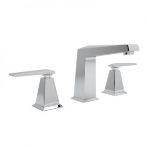 ROHL - VINCENT WIDESPREAD LAVATORY FAUCET #A1008