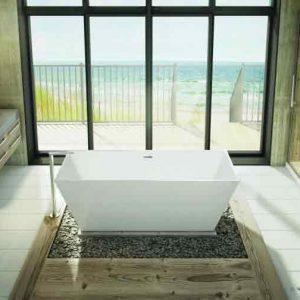 Non Standard Bathtubs