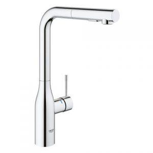 Grohe Essence Single-Handle Kitchen Faucet 30271000