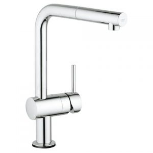 Minta Touch Single-Handle Kitchen Faucet 30218001