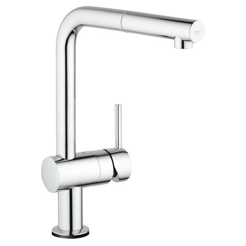 Minta Touch Single-Handle Kitchen Faucet 30218001