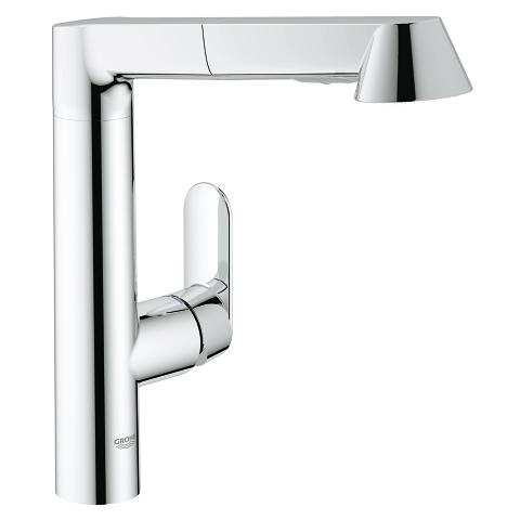 Grohe K7 Main Sink Dual Spray Pull Out 32178000/32178DC0
