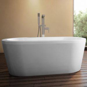 Neptune Amaze F1 O 3260 Freestanding Bathtub
