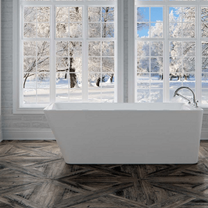 Lauzanne 3066 F1 Freestanding Bathtub
