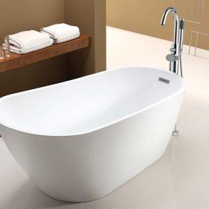 Neptune Malaga F1 3260 Freestanding Bathtub