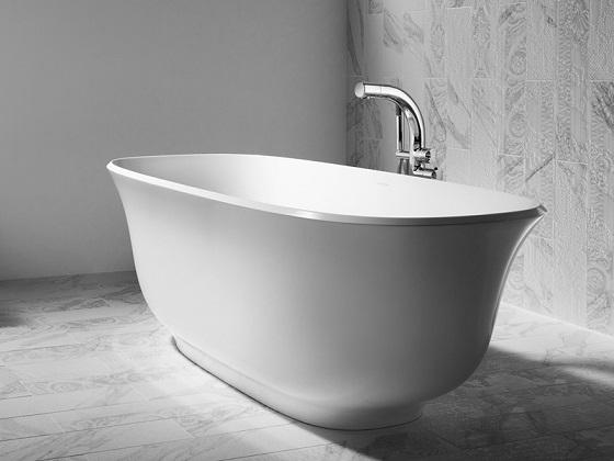 Victoria Albert Amiata bathtub