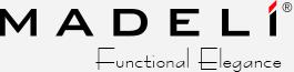 madeli Logo
