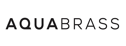 aquabrass logo