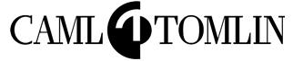 camltomlin Logo