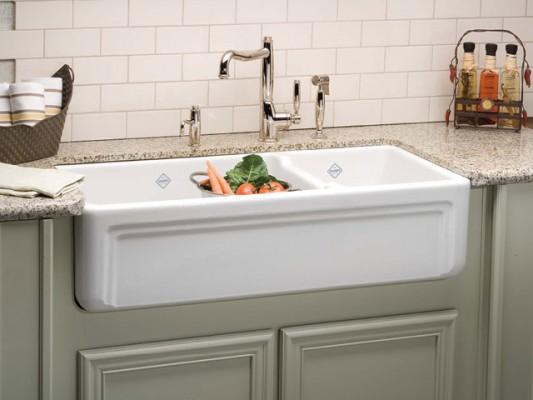 Shaws Egerton Situ Sink