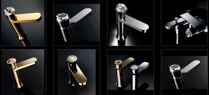 Maier Bathroom Faucets