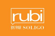 rubi Logo