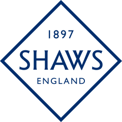 shaws of darwen logo