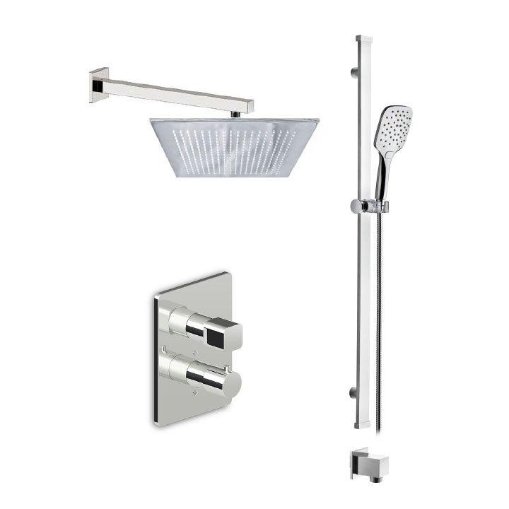 Shower System 101