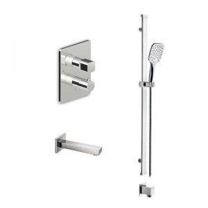 Shower System 102