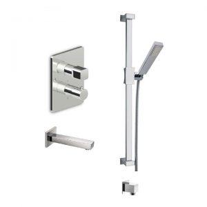 Aquadesign Shower System 105