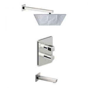 Shower System 106