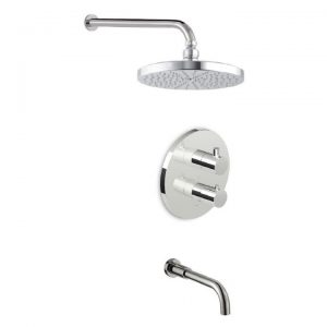 Shower system 110