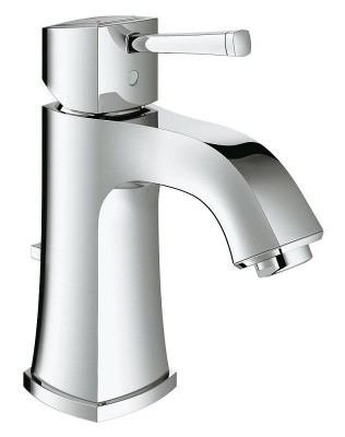 Grohe single hole bathroom faucets