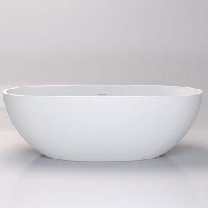 Slik Portfolio LOGAN 5 FT / 5.5 FT ST6130 / ST6529 SLIK Stone freestanding bathtub