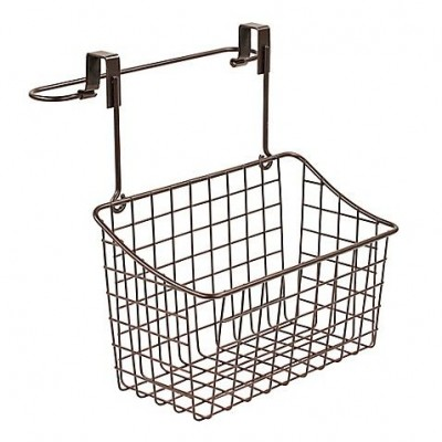 Bathroom Wire Baskets