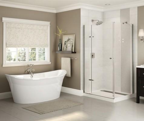Bathroom renovation, remodeling & redesigning