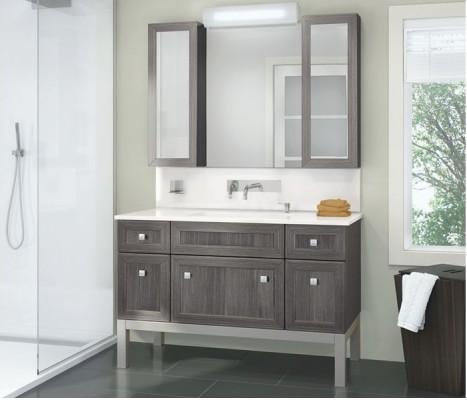 Vanico Maronyx Neo Traditional style vanities
