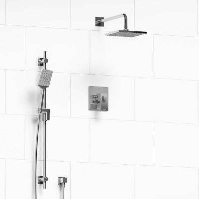 ZENDO - KIT#323ZOTQ Thermostatic Shower Kits