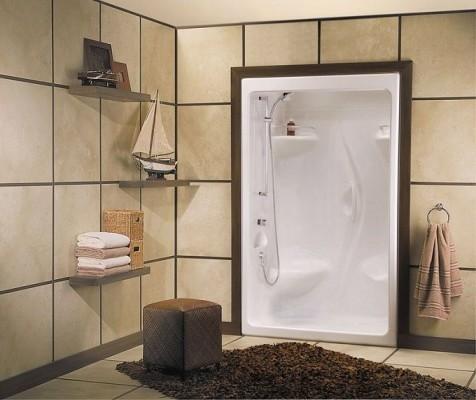 Maax Stamina 48-I steam shower units