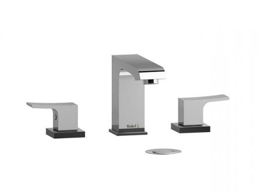 Riobel ZO08C 8 inch Center Bathroom Faucets