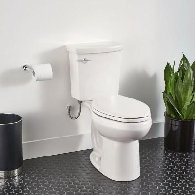 H2option ADA Compliant toilets