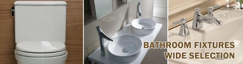 Bathroom Fixtures Toronto