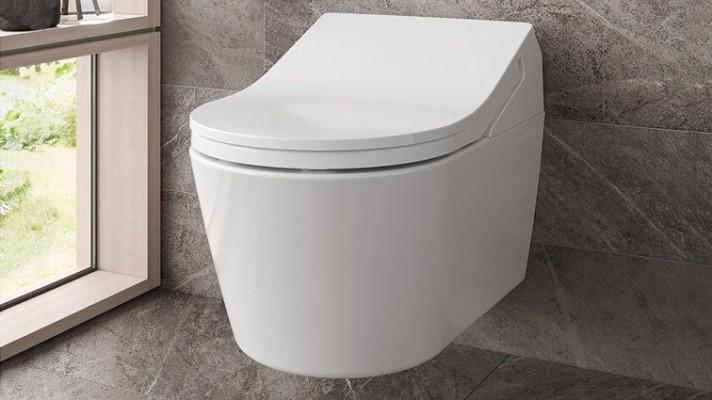 Toto washlets