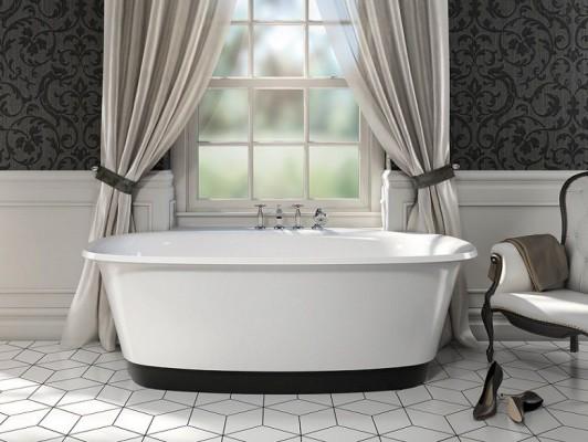 Vanico Maronyx Bathtubs