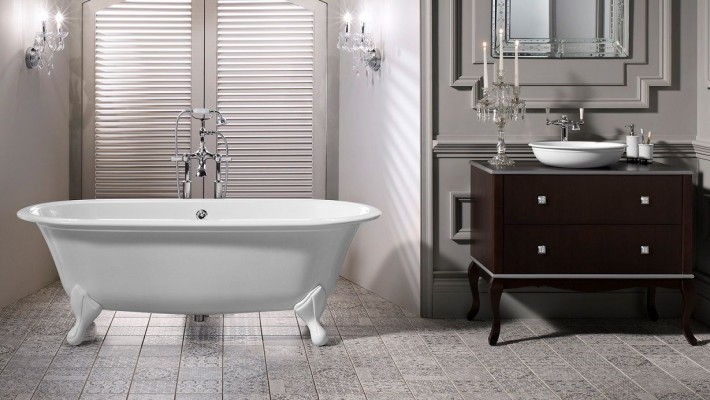 Victoria + Albert Freestanding Bathtubs
