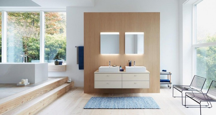 Duravit Bathroom Fixtures Toronto