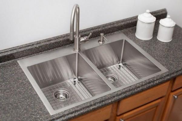 Franke Stainless Steel Kitchen Sinks