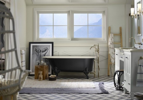 Kohler Bathtubs