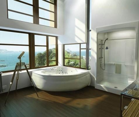 Maax kashmir whirlpool bathtub