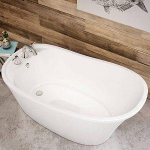Maax Ariosa 6032 Freestanding Bathtub 106266