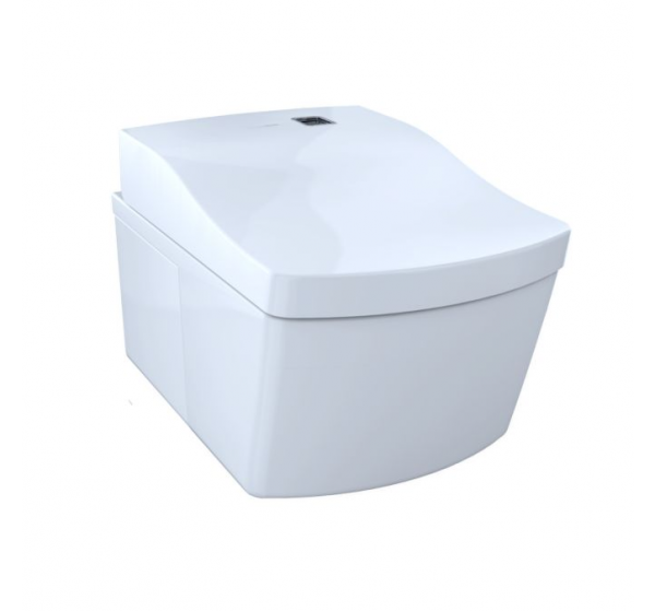TOTO CWT994CEMFG Neorest EW Wall-hung Dual-Flush Toilet