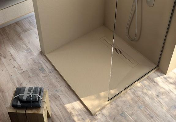 Fiora Shower Bases Linea