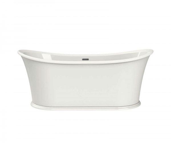 Maax Elina Freestanding Bathtub - 106389