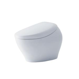 TOTO MS900CUMFG Neorest NX1 Dual Flush Toilet - 1.0 GPF & 0.8 GPF