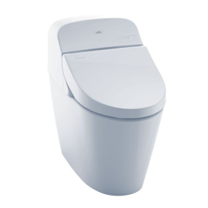 TOTO Washlet MS920CEMFG G400 with Integrated Toilet