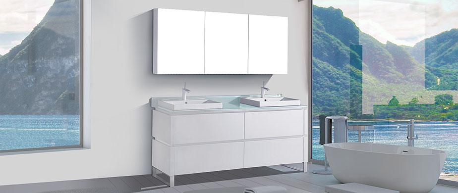 Madeli Bathroom Vanities