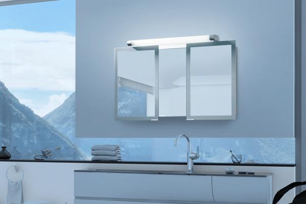 Sidler bathroom mirrors