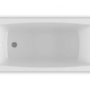Bainultra VIBE 6030 Drop-in Bathtub