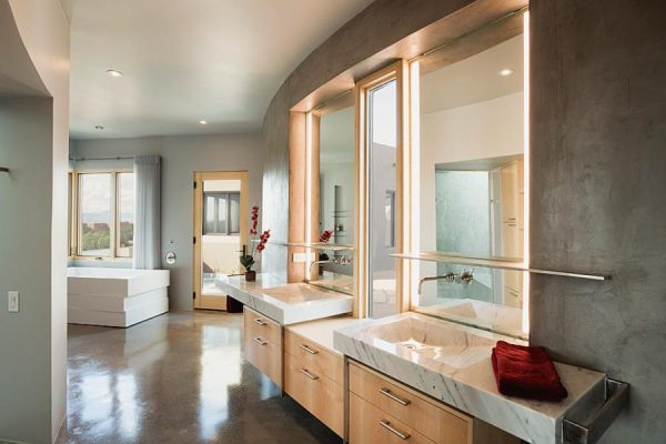 stone forest bathroom products